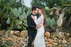 Ostuni wedding workshop -styled shoot in Italy