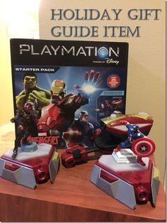 Our Play Time with Disney's PLAYMATION
