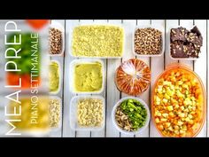 All Fruits, Fruits And Vegetables, Batch Cooking, Calorie Intake, Lean Protein, Good Fats, Base Foods, Menu, Plant Based Recipes