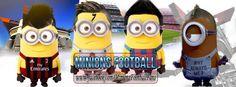 minions football