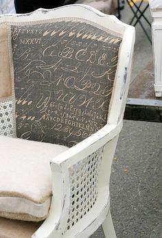 French Cane Chairs - Foter