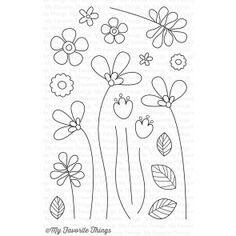 Build-able Bouquet