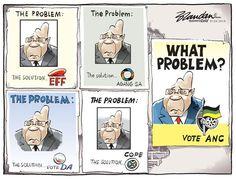 The Zuma Problem