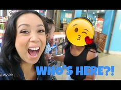 LOOK WHO'S HERE!! - August 21, 2015 -  ItsJudysLife Vlogs