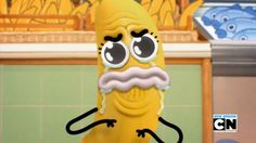 Image - ForeverAloneJoe.png - The Amazing World of Gumball Wiki ...