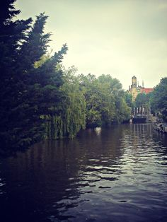 Leidseplein Area, Amsterdam