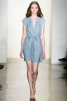 Costello Tagliapietra Spring 2013 Ready-to-Wear Collection Photos - Vogue