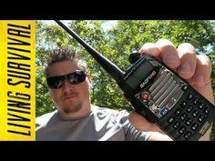 Baofeng For Dummies: UV5R+ HAM Radio Tutorial | QRZ Now – Ham Radio News!