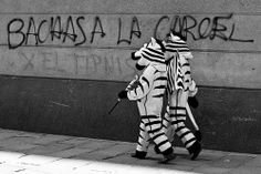 The Streets - La Paz