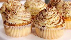 Tiramisu Cupcakes Rezept als Back-Video zum selber machen! Ganz einfach Schritt für Schritt erklärt!