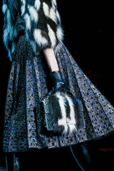 Marc Jacobs - Fall 2015 Ready-to-Wear - Look 6 of 94