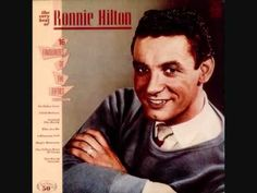 Ronnie Hilton - *The Wonder of You* (1959) - YouTube