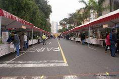 Ecoferia Lima Av. Arequipa cuadra 5, Cercado de Lima (en espera de su reapertura)