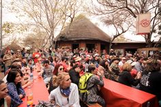 What nosh can you find at festivals across South Africa & beyond? Festival food - what to expect. Food Festival, Festival Party, Music Festivals, South Africa, African, Hot