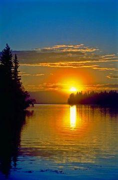 Clear Lake,  Canada