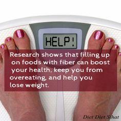 DIET DIET SIHAT: 9 Langkah Mengatasi Masalah Berat Badan