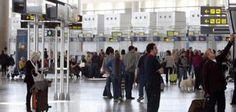 Los pasajeros aéreos reclaman el control absoluto de su viaje