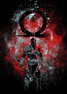 15 Best Iphone Wallpapers Images Kratos God Of War Phone