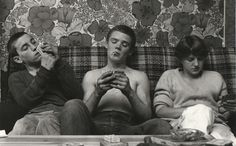 'Youth Unemployment and all it's associated deprivations, documented by Tish Murtha– Stunning Photos of Newcastle Candid Photography, Documentary Photography, Street Photography, Social Photography, White Photography, Landscape Photography, Teenager Photography, Portrait Photography, Nature Photography