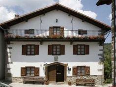 Casa Rural La Posada Nueva. etapa 2 Zubiri-Pamplona