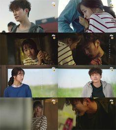 [OSEN=강서정 기자] '그냥 사랑하는 사이' 이준호, 원진아가 새로운 감성 멜로 커플 탄생을 예고했다. JTBC 월화드라마 '그냥 사랑하는 사이'(연출 김진원, 작가 유보라, 이하 그사이) 측은 16일 이준호,