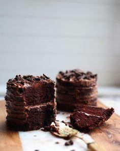 Individual Chocolate