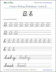 Cursive letters - These cursive writing worksheets focus on practicing individual cursive letters. Also available are cursive words and cursive sentences worksheets. Practice your penmanship with these handwriting worksheets from Learning. Free Cursive Worksheets, Cursive Letters Worksheet, Cursive Handwriting Practice, Improve Your Handwriting, Handwriting Analysis, Handwriting Worksheets, Alphabet Worksheets, Cursive Alphabet Printable, Cursive Writing Practice Sheets