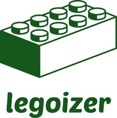 Legoizer: Upload a PIC to Get a Brick Breakdown on Building Your Custom LEGO Mural