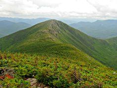NH Hiking Blog