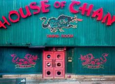 House of Chan, a well known local Steakhouse and Chinese restaurant, has been in the Forest Hill neighbourhood for over 50 years. Forest Hill, Chinese Restaurant, Toronto, The Neighbourhood, Lounge, Neon Signs, Dining, Room, Restaurant