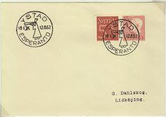 Esperanto 12.8.1962