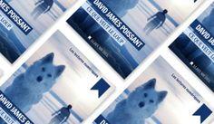 Ce que veut le loup - Cover image