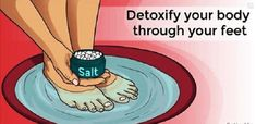 In order for our body to function properly it needs to have a regular cleanse, and for that purpose many nations around the world are using various techniques. One of those techniques is the foot detox technique which has been used ever since ancient times in China. This technique is a great way to cleanse …