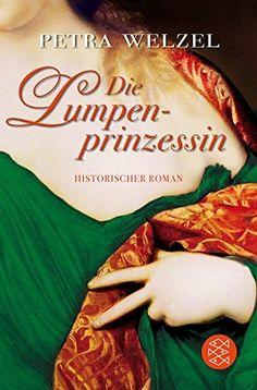 Habe eine schönere Ausgabe von Weltbild-Sammler-Edition  Lumpenprinzessin: Historischer Roman von Petra Welzel http://www.amazon.de/dp/3596180120/ref=cm_sw_r_pi_dp_Xpv.wb14G1RH5