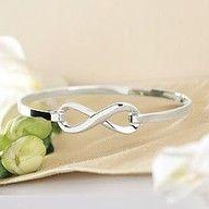 ~~Infinity Bracelet~~