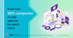 Know how SEO companies in India optimize for search intent and why SDLC Infotech is the best SEO company to optimize for search intent. Social Media Marketing, Digital Marketing, Best Gaming Laptop, Seo Consultant, Best Seo Company, Seo Agency, Seo Strategy, Competitor Analysis, Seo Services