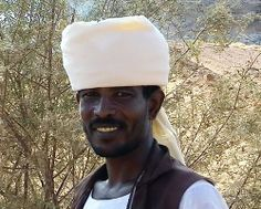 Nubian Peoples of Egypt