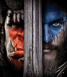 Warcraft - I've spent more time protecting my king, than my own son. Does that make me loyal, or a fool?