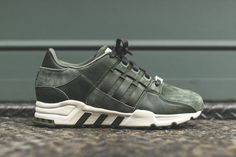 competitive price 53669 80102 adidas EQT Support 93 (Herzo) - Sneaker Freaker