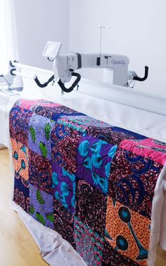 Galeria prac - Pikowanie na Longarmie Handi Quilter, Longarm Quilting, Home Accessories, Quilts, Blanket, Bed, Furniture, Home Decor, Decoration Home