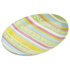 Egg Plate #pier1imports