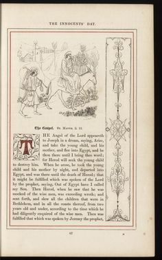 1850 - The book of common prayer : and administration of the sacraments, and other rites and ceremonies of the church : according to the use of the United church of England and Ireland : with notes and illustrations by Church of England; Jones, Owen, 1809-1874