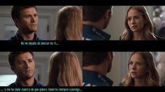 """Escena de la película """"El viaje más largo"""" <3 <3 <3"""