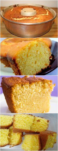 APRENDA A FAZER BOLO SIMPLES E DELICIOSO DE MARACUJA!! VEJA AQUI>>>Numa tigela, coloque a margarina partida em pedaços e o açúcar. Bata até que fique um creme. #receita#bolo#torta#doce#sobremesa#aniversario#pudim#mousse#pave#Cheesecake#chocolate#confeitaria