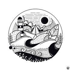 𝙋𝙧𝙤𝙙𝙪𝙞𝙩 𝙗𝙧𝙚𝙩𝙤𝙣 - 𝙙𝙚𝙨𝙨𝙞𝙣 𝘼4 𝙡𝙞𝙫𝙧é 𝙚𝙣𝙘𝙖𝙙𝙧é #𝙢𝙖𝙙𝙗𝙯𝙝 #𝙞𝙡𝙡𝙪𝙨𝙩𝙧𝙖𝙩𝙞𝙤𝙣 #𝙗𝙧𝙚𝙩𝙤𝙣 Illustrations, Black N White, Illustration, Illustrators