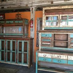 mexican mission style furniture - Google Search