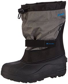 Mark says he would really like snow boots.  I know it is going to be another cold winter and he loves having the right gear. Columbia Youth Powderbug Plus Winter Boot (Little Kid/Big Kid), Black/Hyper Blue, 1 M US Little Kid Columbia http://www.amazon.com/dp/B00PV4E6YQ/ref=cm_sw_r_pi_dp_P0Ivwb09NG829