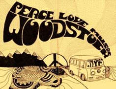 Epic Rights along with Perryscope Represents Woodstock for Branding and Licensing