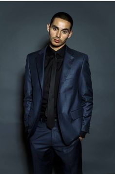 Manny Montana from my new favorite show Graceland ~