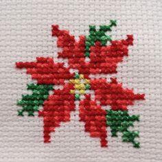 Small Cross Stitch, Cross Stitch Tree, Cross Stitch Cards, Cross Stitch Flowers, Cross Stitch Kits, Counted Cross Stitch Patterns, Cross Stitch Designs, Cross Stitching, Cross Stitch Embroidery